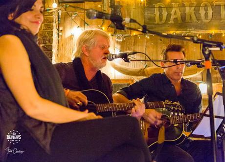 Four Chords and the Truth: Marc Jordan, Tim Hicks, Damhnait Doyle, Andrea Ramolo, Bill Bell & Friends