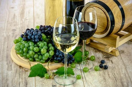 China's Love Affair with French Wine