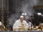 Sunday Mass Important, Anyway? Pope Explains…