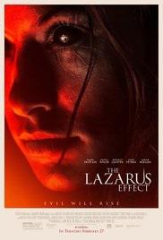 Movie Reviews 101 Midnight Horror – The Lazarus Effect (2015)