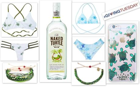 The Naked Turtle White Rum: Have a Sip, Save a Baby Sea Turtle