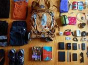 Travel Fitness: Tips Packing, Clothes, Gear