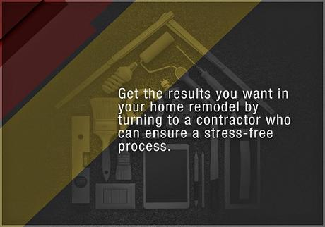 5 Handy Tips for a Successful Home Remodeling Process