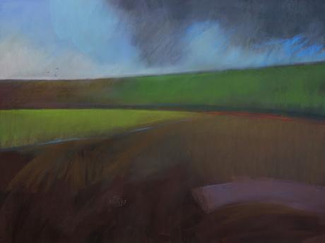 A longer post - Between Landscapes & Figures
