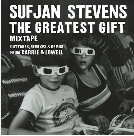 Sufjan Stevens – 'The Greatest Gift' album review