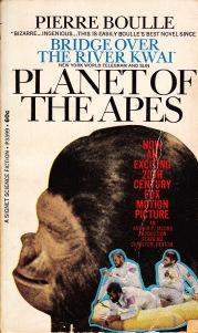 Devolving Apes
