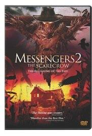 Franchise Weekend – Messengers 2: The Scarecrow (2009)