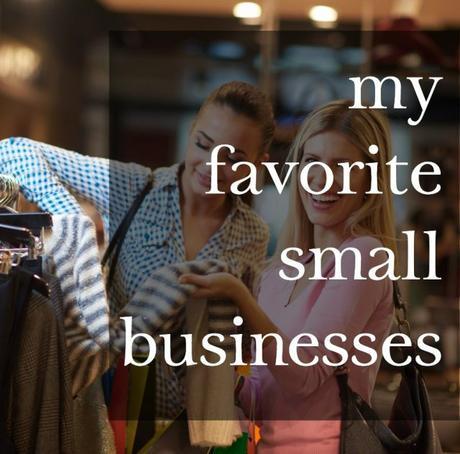 Small Business… Sunday?