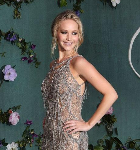 Jennifer Lawrence Is Taking A Break From Acting To Milk Goats