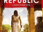 Rivals Republic (Blood Rome Annelise Freisenbruch