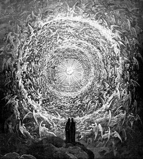 Dante's Music of Paradise