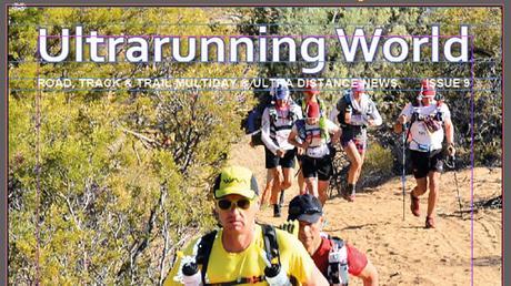 Ultrarunning World Magazine Issue 8