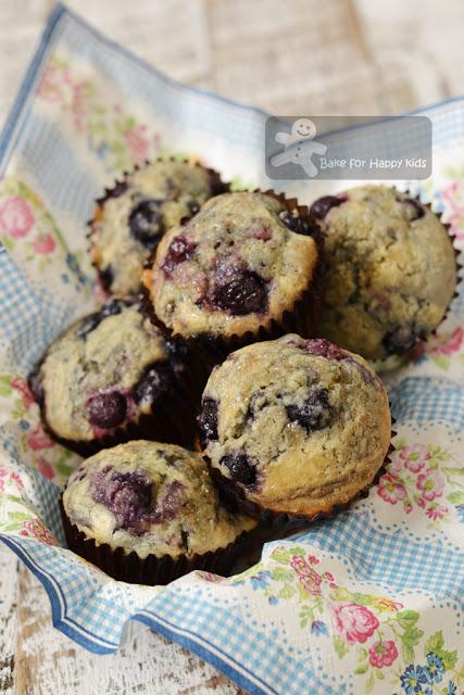 The BEST Blueberry Buttermilk Streusel Crumble Muffins - Buttery Crispy Crumble with Moist Fluffy Cake Muffin Base HIGHLY RECOMMENDED!!!