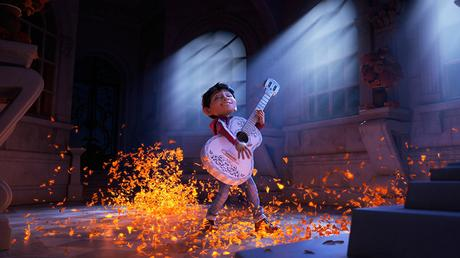 Coco (2017) – Review