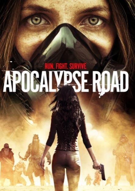 Apocalypse Road (2017)