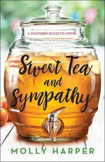 Sweet Tea & Sympathy by Molly Harper- Feature and Review