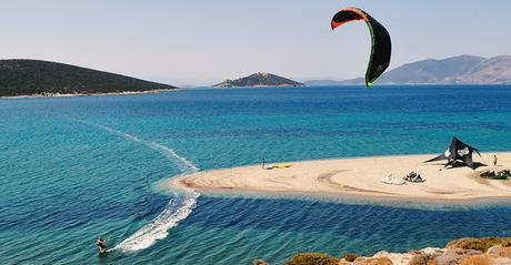Greece: the ultimate destination for sports and adventure