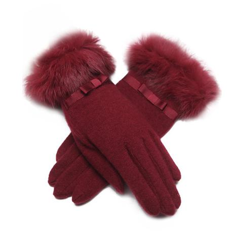 2017 women's extreme cold weather gloves