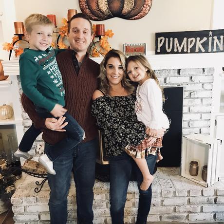 Thanksgiving Week Recap