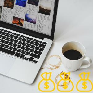 How To Convert Your Blog Traffic To Money