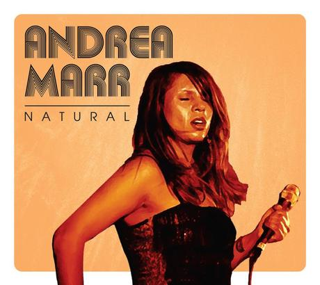 Interview with Andrea Marr