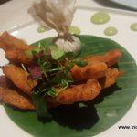 +91 India Calling, Juhu Mumbai-Chef Sameer Bhalekar Shines!