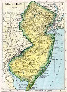 Honoring the Garden State Tomorrow
