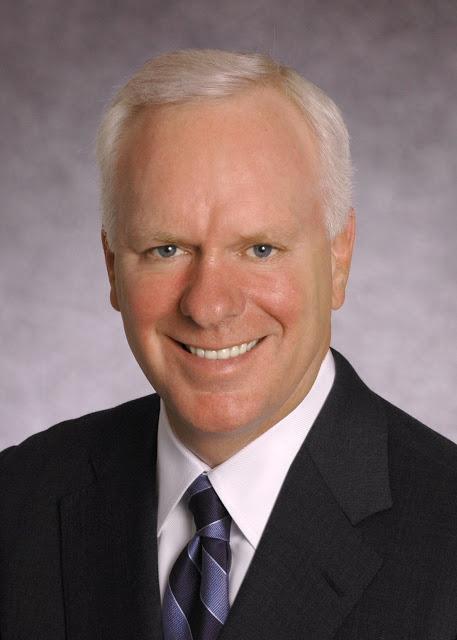BBG CEO and Director John F. Lansing