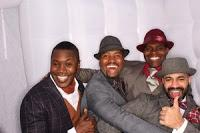 Hauté-Stepping In Harlem:  Bows, Ties & Revelry Annual Holiday Event - 'Rise Up'