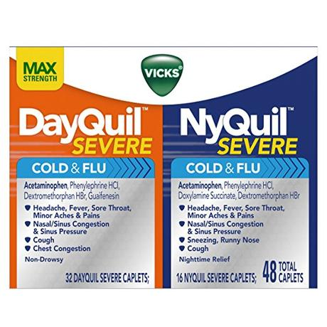 This Is How To Get Over A Cold Quick | Best Cold Medicine & Home Remedies For Cold And Flu.