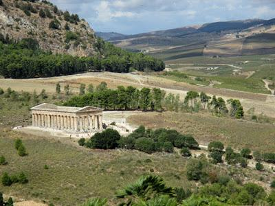 SICILY PHOTO ALBUM: Guest Post by Steve Scheaffer and Karen Neely
