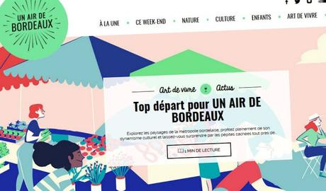 Introducing 'Un Air de Bordeaux', taking locals out of their comfort zone!