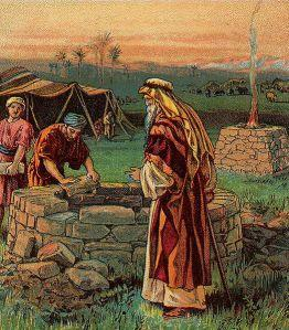 Seeing Jesus In The Life Of Isaac – Part 1