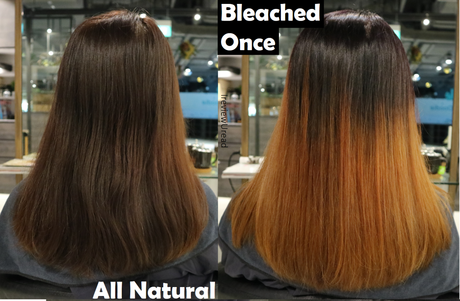 Get your hair dyed organically with J & J Hair Identity Salon | Hair Salon review | Sponsored