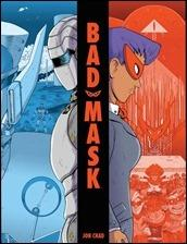Preview: Bad Mask HC by Jon Chad (BOOM!)