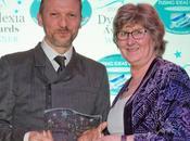 Dyslexia Amazing Award 2017