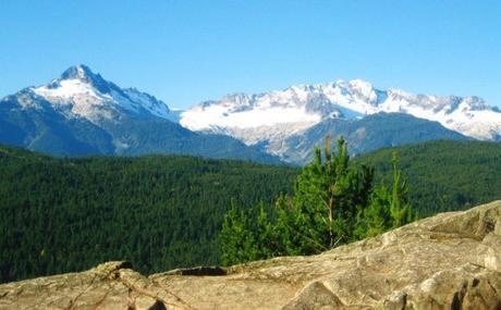 Whistler Activities – Outdoor Adventures in British Columbia