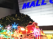 Mall Asia Most Magical Christmas Parade 2017