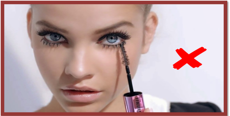 "5 Makeup ""Mistakes"" You Never Realized Are Making You Look Older!"
