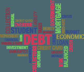 How to reduce your debt using simple steps