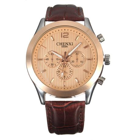 Newchic cool mens watch