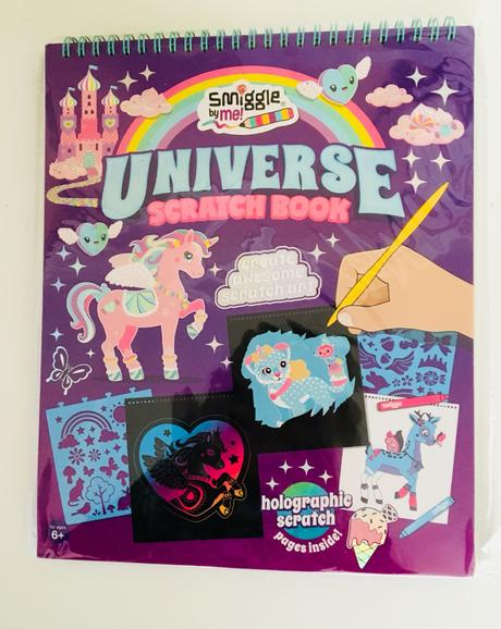 Christmas stocking fillers: Smiggle