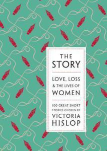 Short Stories Challenge 2017 – The Man From Mars by Margaret Atwood from the collection The Story: Love, Loss & The Lives Of Women.
