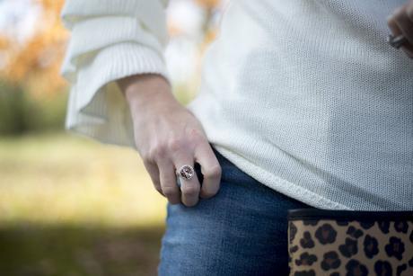 JTV Morganite Ring