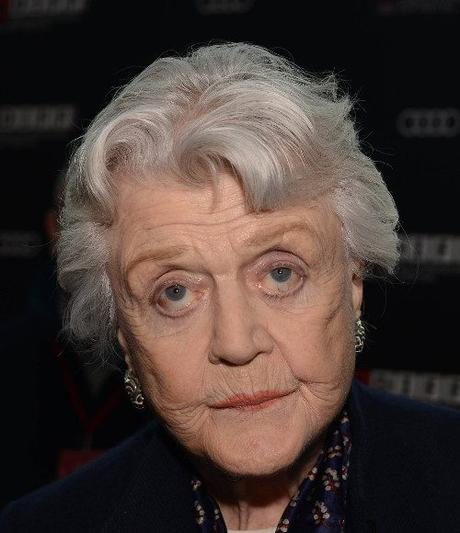 Angela Lansbury Shares Her Thoughts About Sexual Harassment, Is Very Old