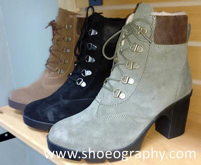 Shoe of the Day | BearPaw Shoes Marlowe Boots
