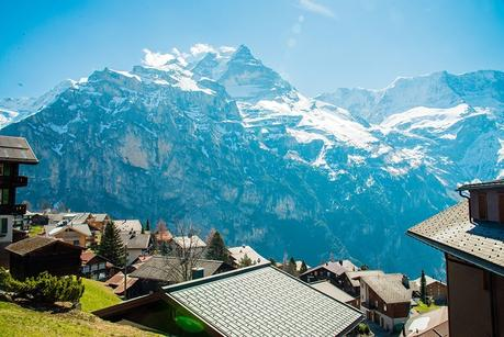 12 of the Most Beautiful places in Switzerland Revealed!