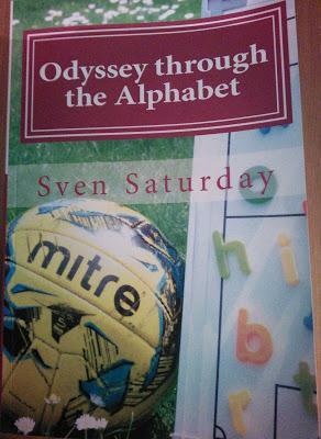 Odyssey through the Alphabet