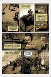 Preview: Quarry's War #1 by Collins & Kudranski (Titan)