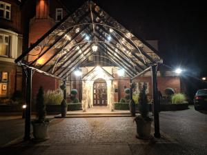 5 things to do today at the Macdonald Berystede Hotel, Ascot